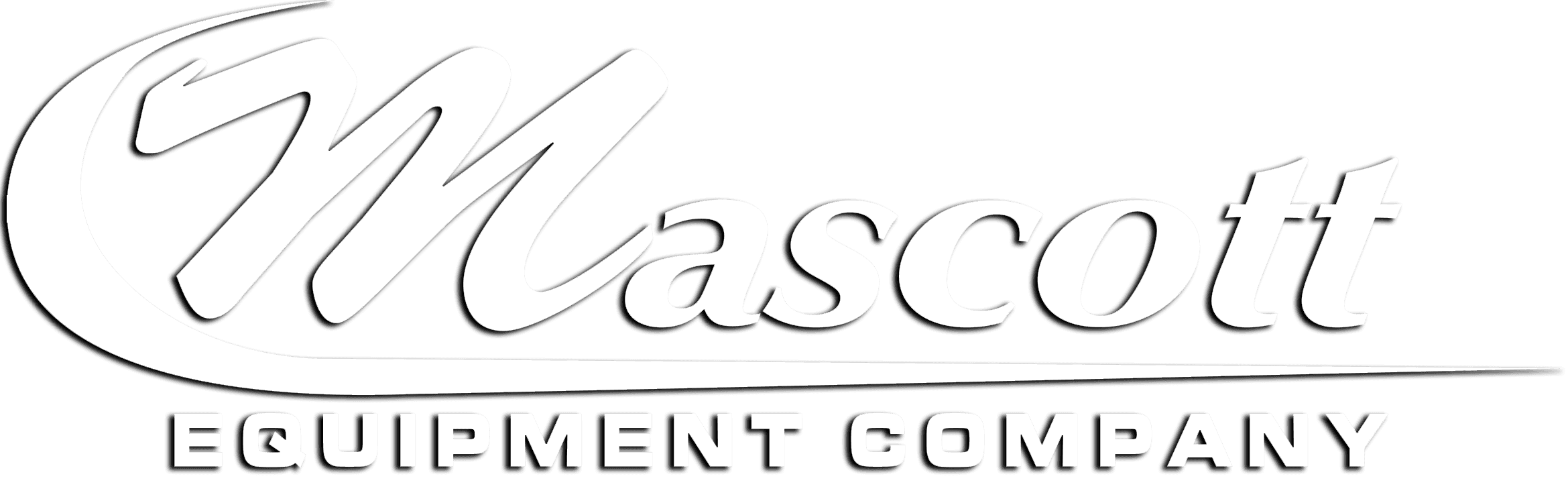 Mascott Equipment Co.
