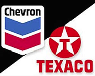 Chevron-Texaco Logo
