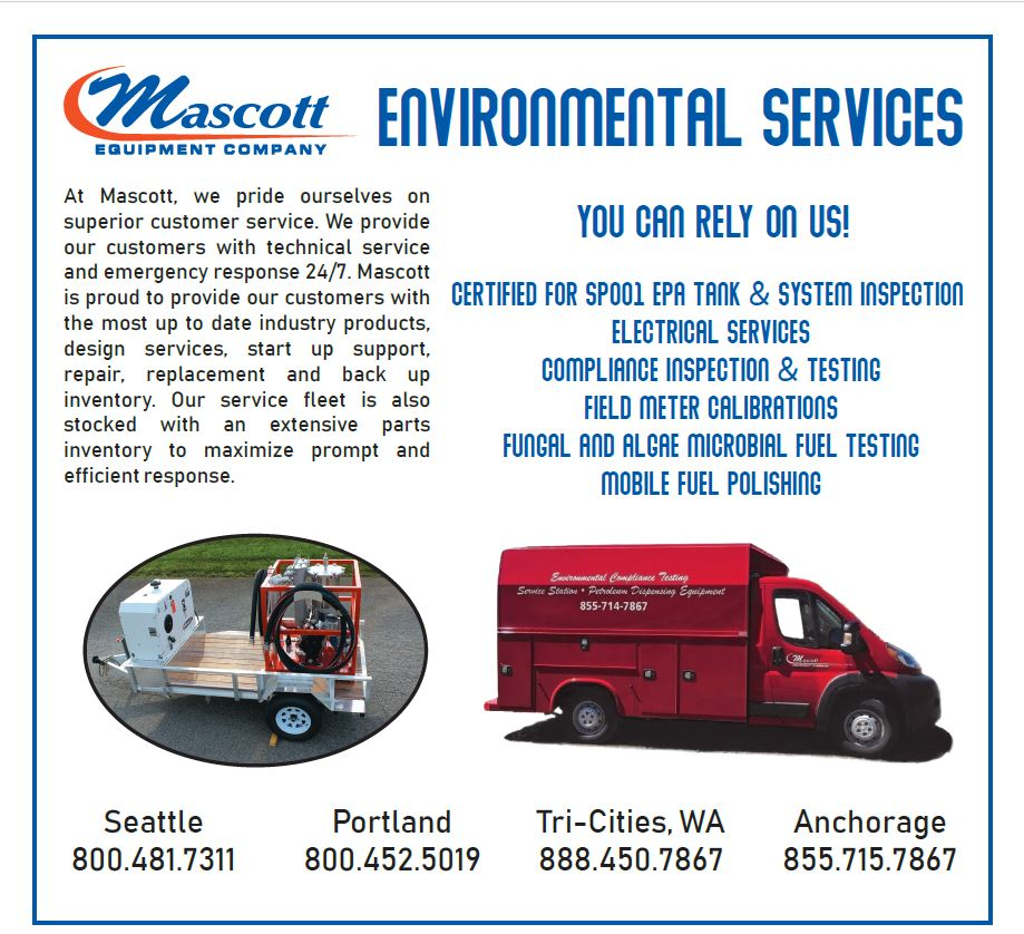 Environmental Services Ad